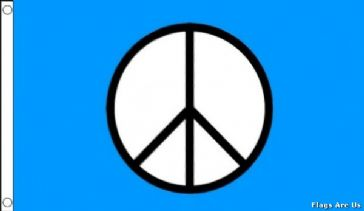 CND Peace  (Campaign For Nuclear Disarmament) (CND)